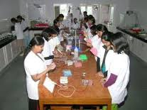 Ganga Kaveri Group Of Institutions Lab