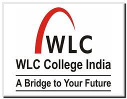WLC College India Logo