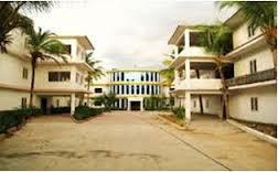 Biztech Management School Main Building