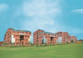 Sharda Group of Institutions Campus