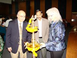 Amity Institute of Behavioural Health and Allied Science Inaugration Ceremony