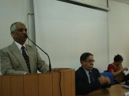 Amity Institute of NGO Management Seminar