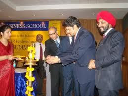 Amity International Business School Inaugration