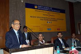 Amity School of Engineering and Technology Seminar