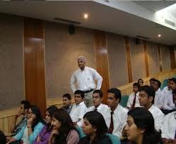 Amity School of Hospitality Seminar