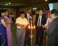 Amity School of Insurance and Acturial Science Inaugration
