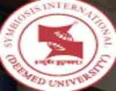 Symbiosis Centre for Management and Human Resource Development (SCMHRD) Logo