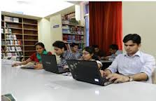 Symbiosis Centre for Management and Human Resource Development (SCMHRD) Library