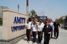 Amity School of Physical Education and Sports Sciences Campus