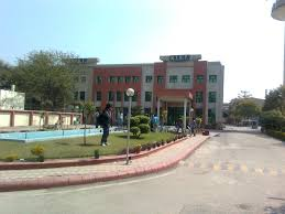 Krishna Institute of Engineering and Technology (KIET) Campus