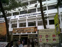 NM College Entrance