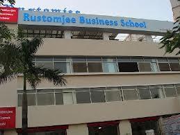 Rustomjee Business School Main Building