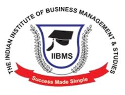 Indian Institute of Business Management and Studies (IIBMS) Logo