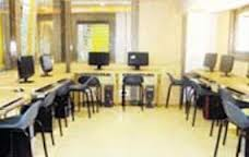 The Mumbai Institute of Management and Physical Education (MIMPE) Computer Lab