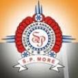 S P More Foundation Logo