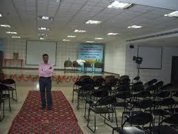 Cosmic Business School (CBS) Seminar