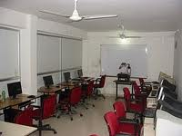 Gateway Institute of Education Computer lab