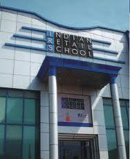 Indian Retail School Main Building