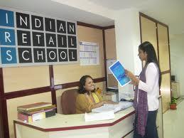 Indian Retail School Campus