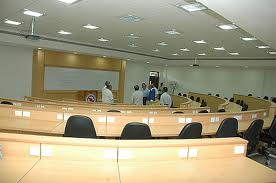 Dhruva College of Management Lecture Hall