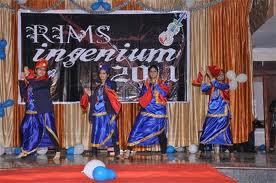 Ramaiah Institute of Management Studies (RIMS) College Fest