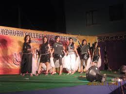Brindavan College Fest