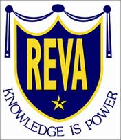 Reva Group of Educational Institutions Logo
