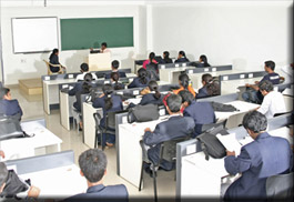 Reva Group of Educational Institutions Classroom