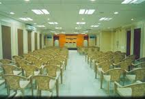 Reva Group of Educational Institutions Seminar Hall