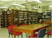 Dayananda Sagar Business School (DSBS) Library