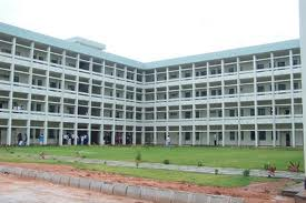 T. John Group of Institutions Main Building