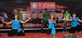 T. John Group of Institutions Function