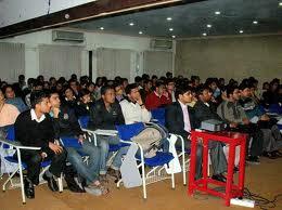 Eastern Institute of Management (EIM) Seminar Hall