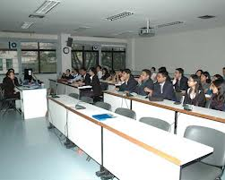 Eastern Institute of Management (EIM) Lecture Hall