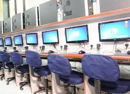 Lala Lajpat Rai College of Commerce and Economics (LLCC) Computer Lab
