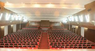 Lala Lajpat Rai College of Commerce and Economics (LLCC) Auditorium
