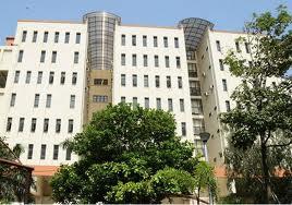 Lala Lajpat Rai College of Commerce and Economics (LLCC) Main Building