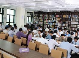Lala Lajpat Rai College of Commerce and Economics (LLCC) Library