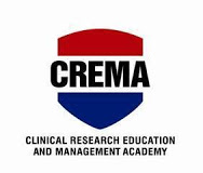 Clinical Research Education and Management Academy (CREMA) Logo