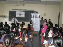 Tolani College of Commerce (TCC) Seminar