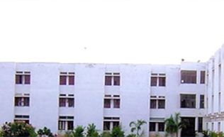 Chidambaram Institute of Maritime Technology (CIMET) Main Building