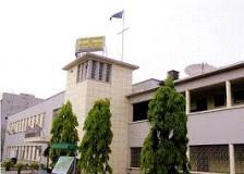 Marine Engineering and Research Institute (MERI) Main Building