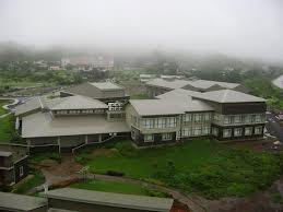 The Great Eastern Institute of Maritime Studies Main Building