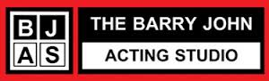 Barry John Acting Studio Logo