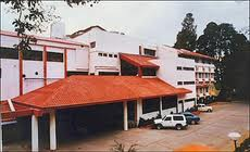 Merit Swiss Asian School of Hotel Management Main Building