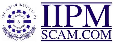 IIPM - Indian Institute of Planning and Management Logo