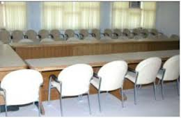 Bhai Gurdas Institute of Management and Technology Conference Hall