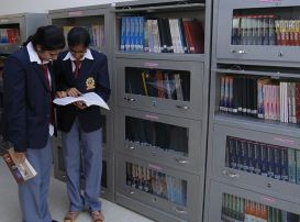 Bhai Gurdas College of Law Library