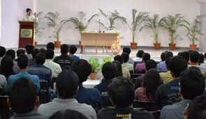 IIM Lucknow Seminar