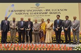 IIM Lucknow Function